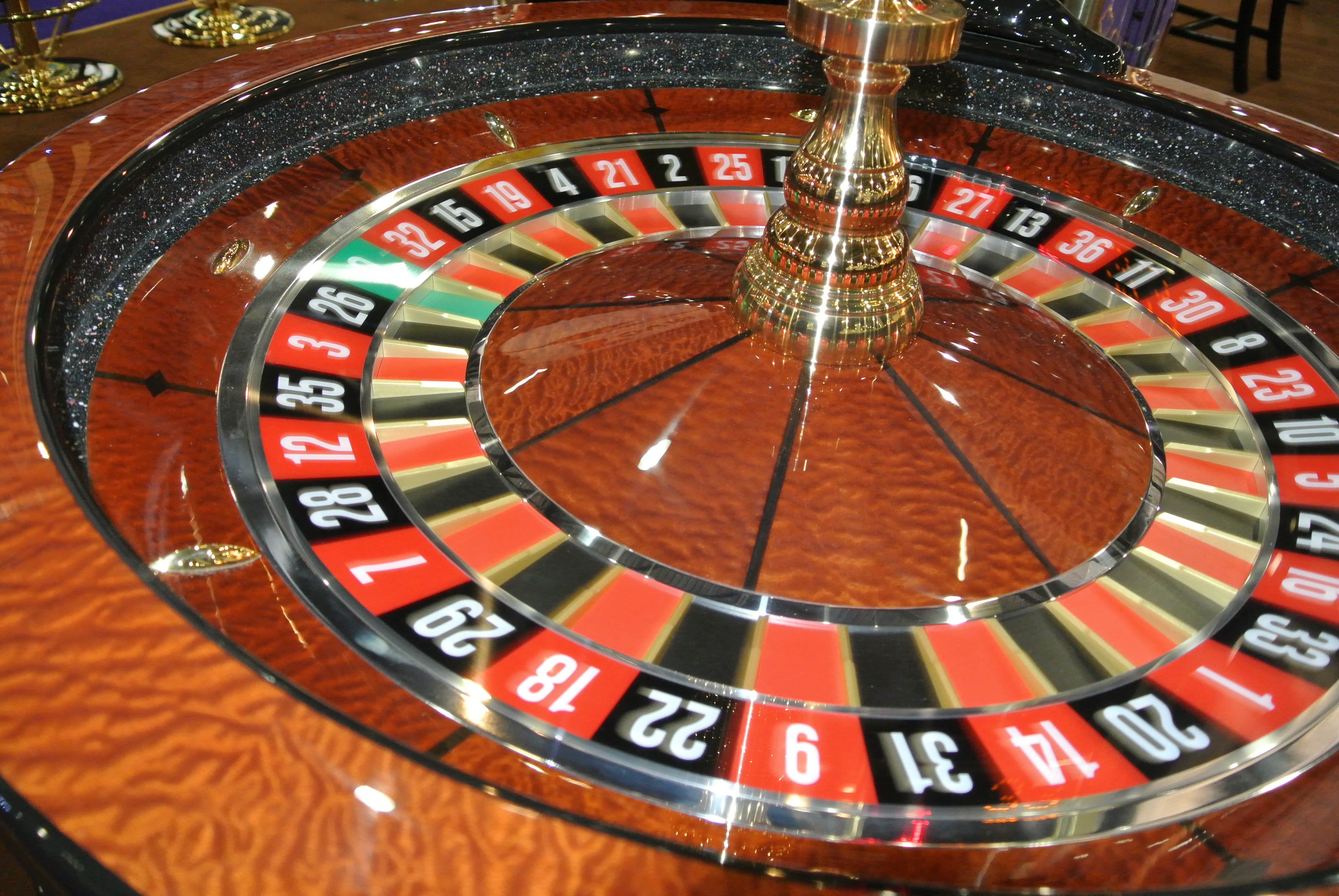 Roulette system rot schwarz